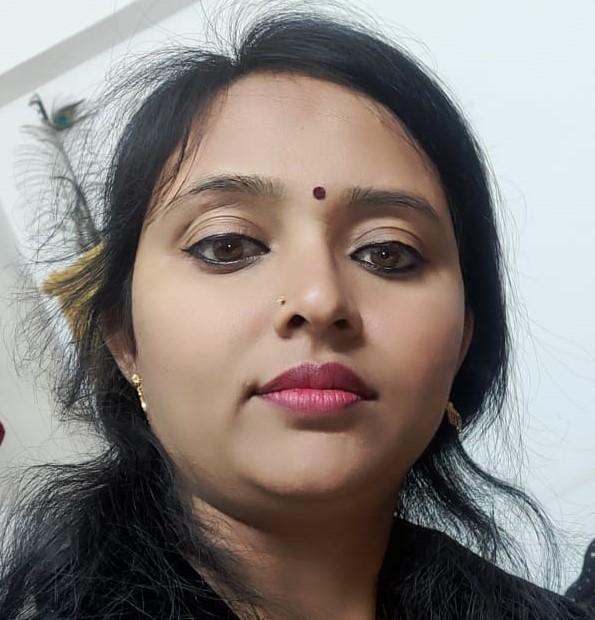 Saroj Pandit