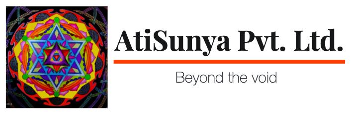 AtiSunya Pvt. Ltd.